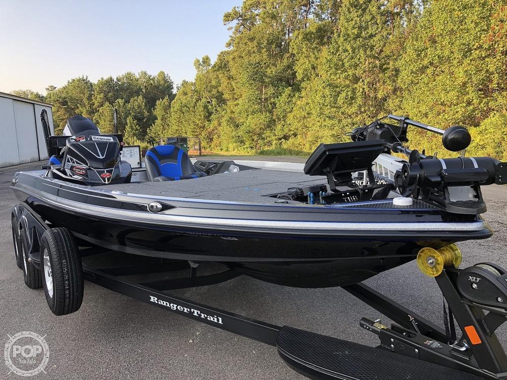Ranger Z520L 2019 Ranger Boats 20 for sale in Willis, TX