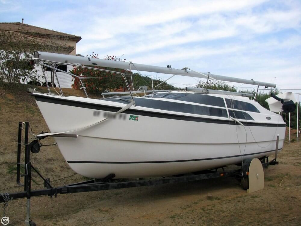 Macgregor 26 2005 MacGregor 26 for sale in El Cajon, CA