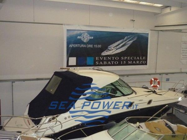 Sea Ray 305 Sundancer HT UIF 004
