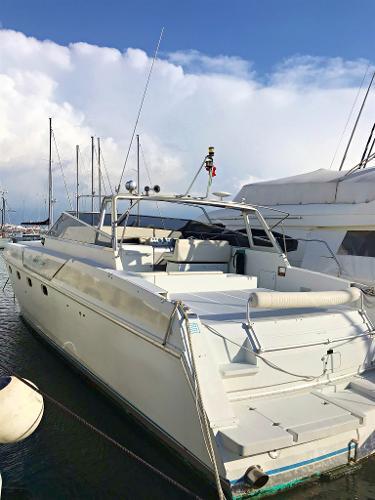 Ferretti Yachts Altura 47 S Image 1