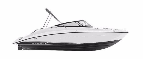Yamaha sx210 boats for sale in united states for Yamaha sx210 boat cover