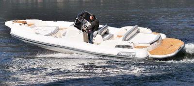 Marlin 282 EFB