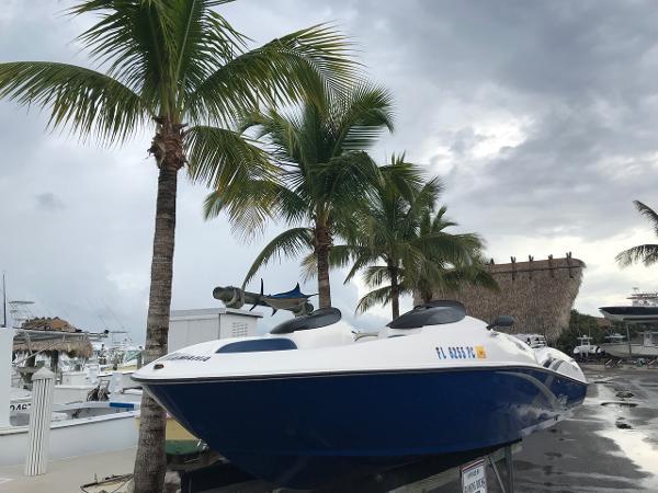 Yamaha Boats LX210 LX 210