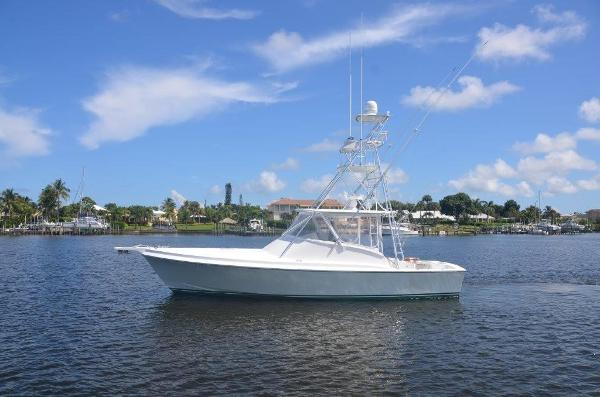 Liberty 42 Sportfish Express 2003 42 Liberty