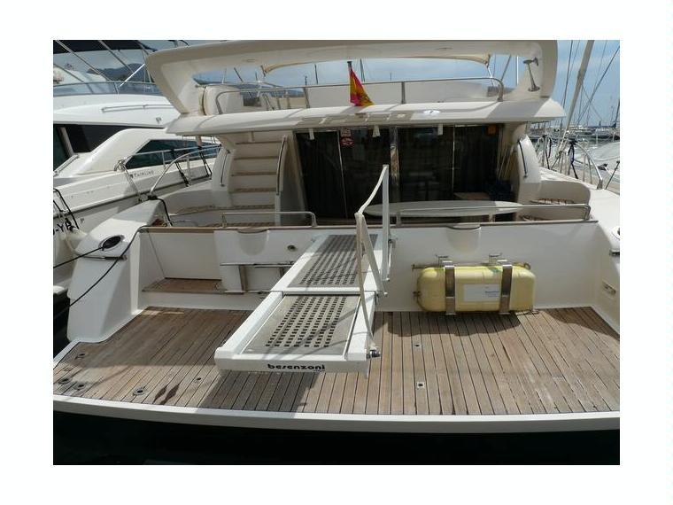 Astondoa Yachts Astondoa Yachts ASTONDOA 54 GLX