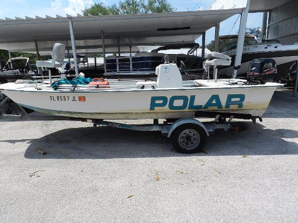 Polar Kraft Saltwater Series