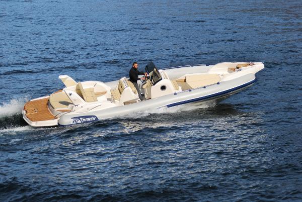 Marlin 312 EFB