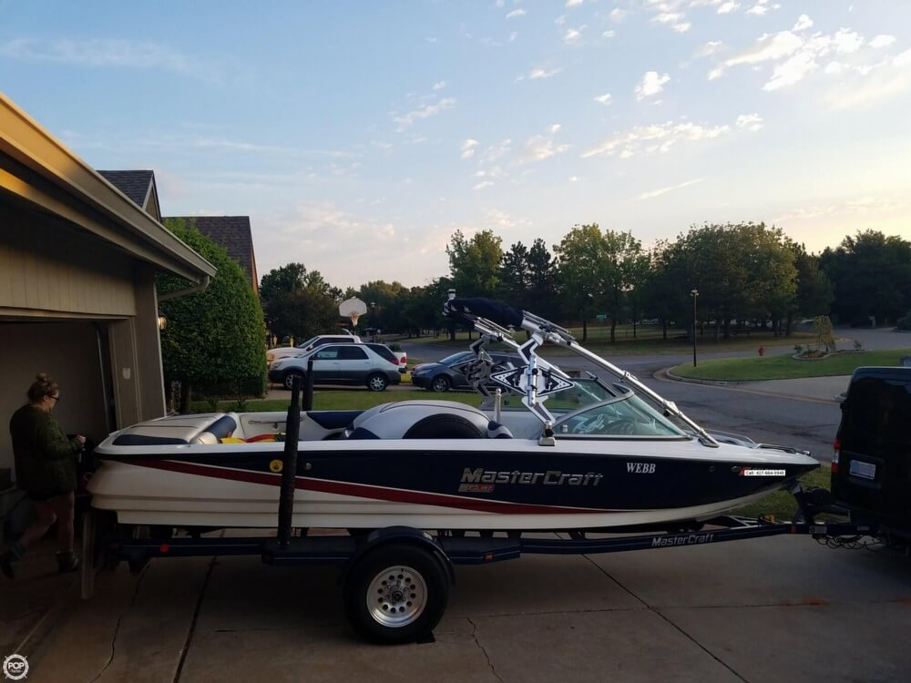 Mastercraft ProStar 197 2012 Mastercraft Prostar 197 for sale in Oklahoma City, OK