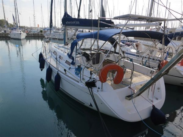 Dufour 365 Grand Large Dufour 365 Grand Large Limited Edition for sale in Greece