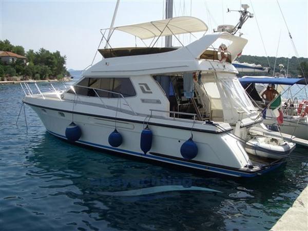 Storebro Royal Cruiser  430 Biscay Abayachting Storebro 430 5