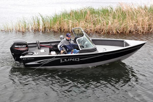 Lund 1675 Adventure Sport