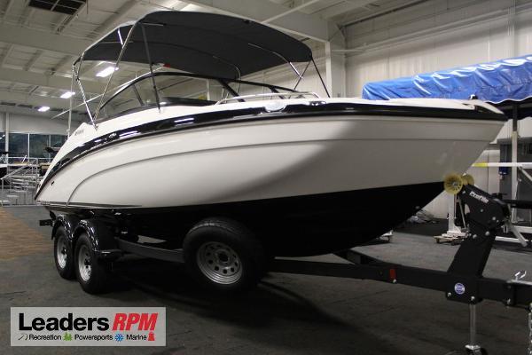 Yamaha Boats 210 SX