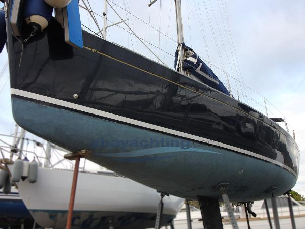 Grand Soleil GRAND SOLEIL 40 Abayachting Grand Soleil 40 Paperini Cantiere del Pardo 1