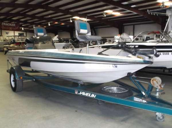 Javelin Boats 369SE