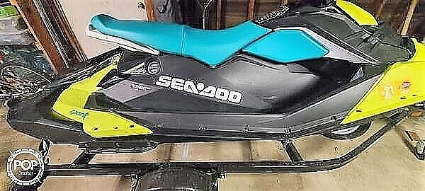 Sea-Doo Spark 3up 2019 Sea-Doo Spark 3UP for sale in Bloomington, CA