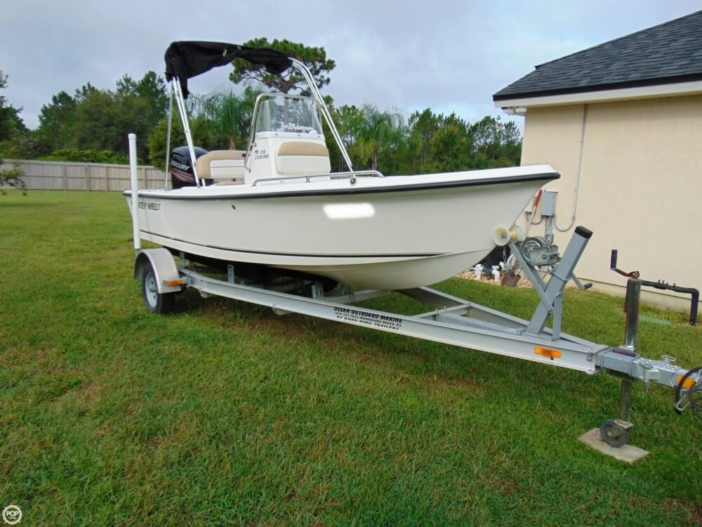 Key West 1720 Sportsman 2015 Key West 1720 Sportsman for sale in Saint Augustine, FL