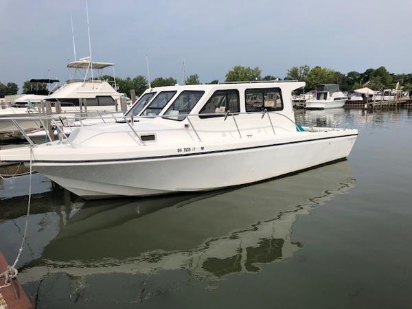 Sea Hawk 360
