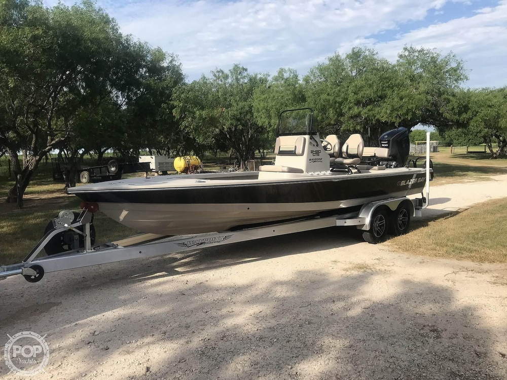 Blazer 2420 GTS 2018 Blazer Bay 2420 GTS for sale in Kingsville, TX