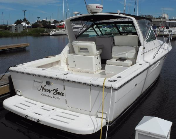 Used power boats freshwater fishing boats for sale in for Used fishing boats for sale in wisconsin