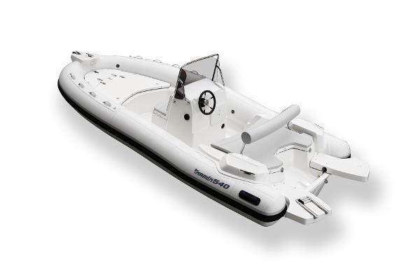 Marlin 540 FB Dynamic