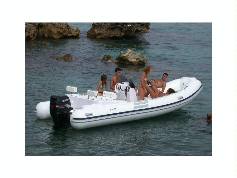 Italboats Predator 599 Ts