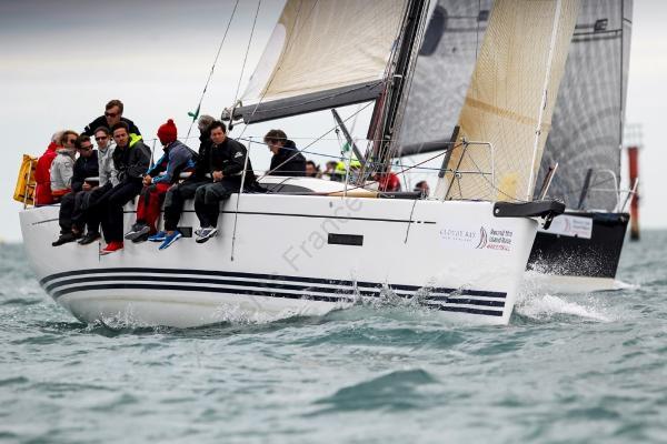 X-Yachts Xp 38 Xp 38 Esparlica racing