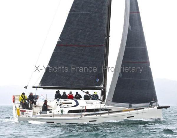 X-Yachts Xp 38 Xp 38 Esparlica