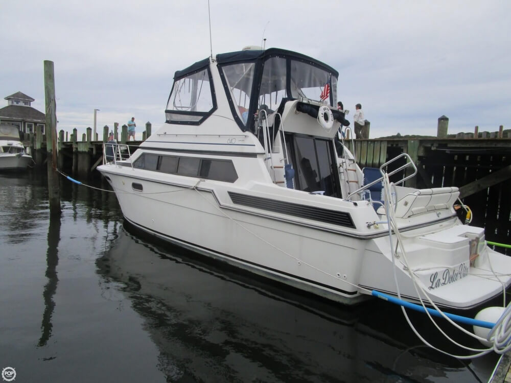 Carver Santego 640 1991 Carver Santego 640 for sale in Port Jefferson, NY