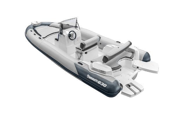 Marlin 630 FB Dynamic