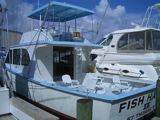 Marine Management Custom Sportfish