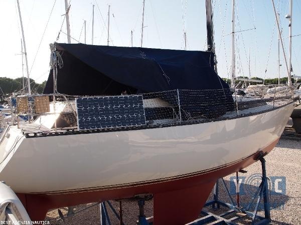 Ferretti Yachts ALTURA 31 85064