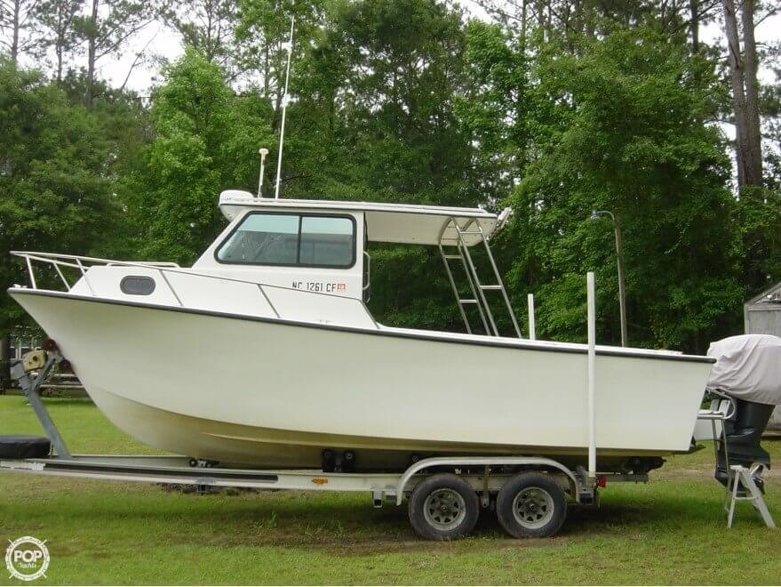 May-Craft 24 1994 Maycraft 24 for sale in Swansboro, NC