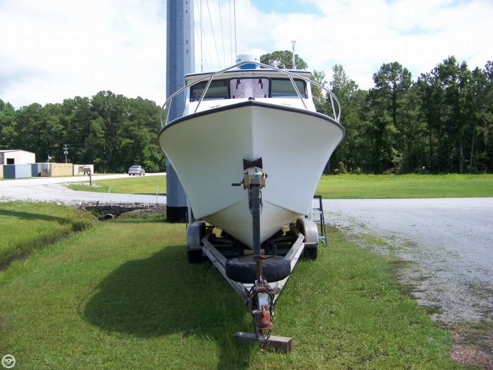 May-Craft 2300 1994 Maycraft 2400 for sale in Swansboro, NC