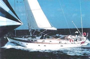 Dufour 65' Prestige Photo 1