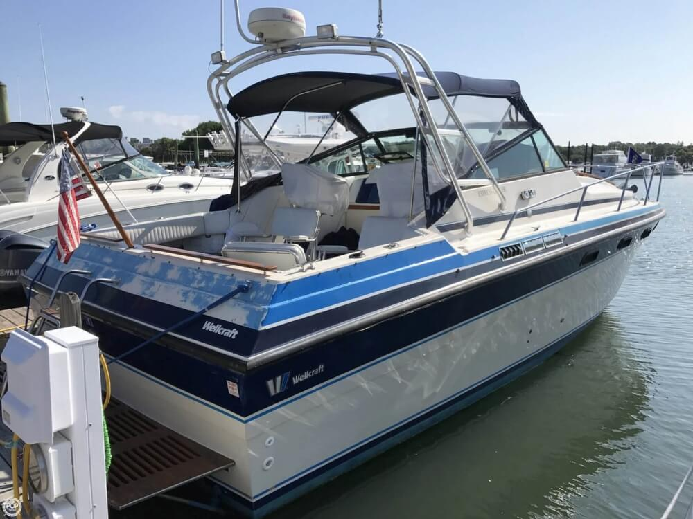 Wellcraft 3100 Express Cruiser 1983 Wellcraft 3100 Express Cruiser for sale in Danvers, MA