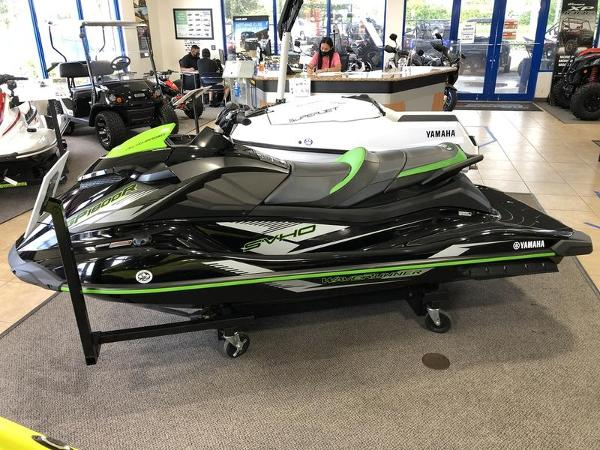 Yamaha WaveRunner GP1800®R SVHO®
