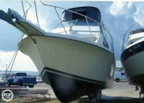 Carver 3396 Mariner 1984 Carver 3396 Mariner for sale in Panama City, FL