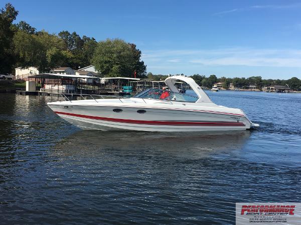 Formula Boats 330 SS