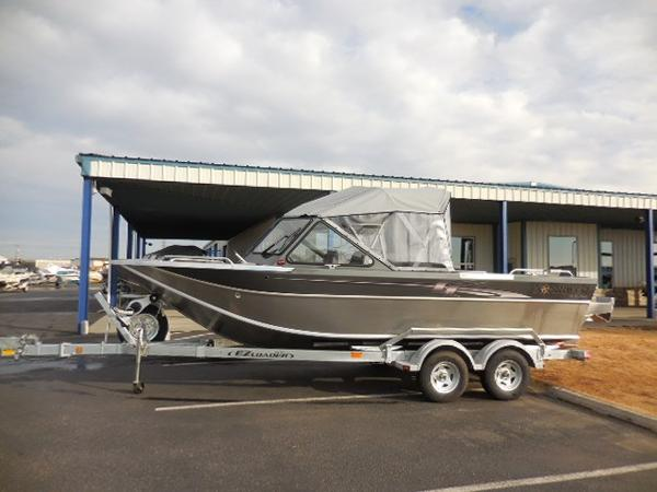 Northwest Boats 208 SeaStar