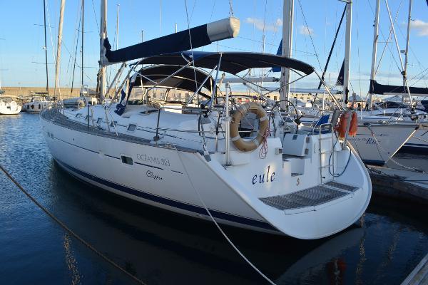 Beneteau Oceanis 523 B
