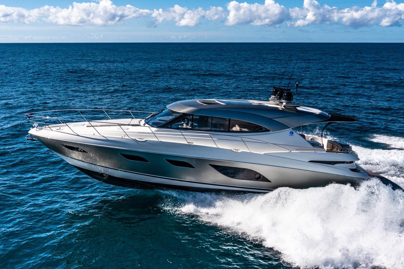Riviera Boat image