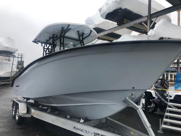 Cape Horn 27 XS