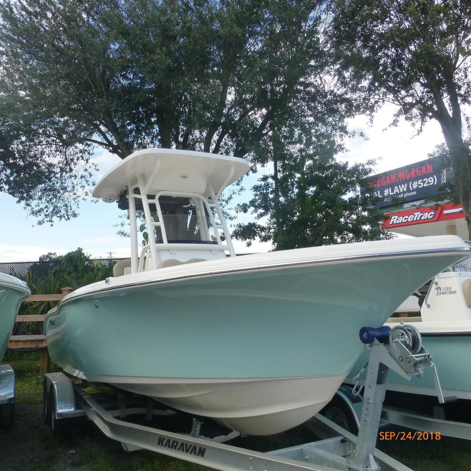 Key West Boats, Inc. 239 FS