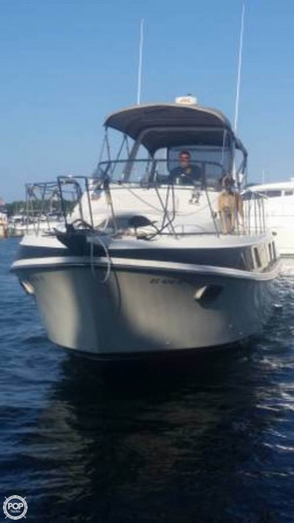 Carver 36 Mariner 1985 Carver 42 for sale in Lakeside Marblehead, OH