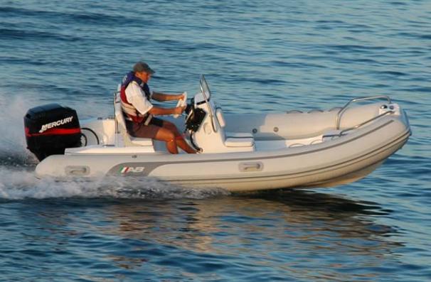 Ab Inflatables Oceanus 15 VST Manufacturer Provided Image