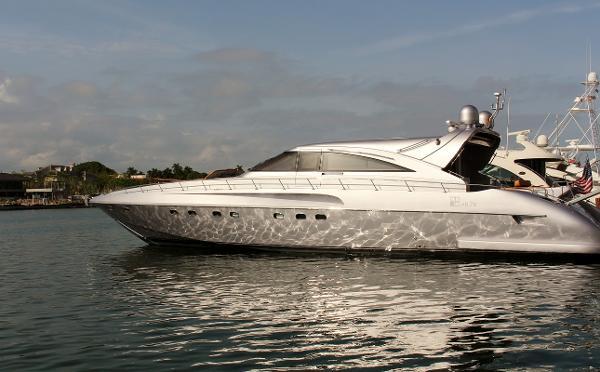 Ab Yachts AB78
