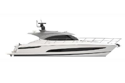 Riviera 4800 Sport Yacht Manufacturer Provided Image
