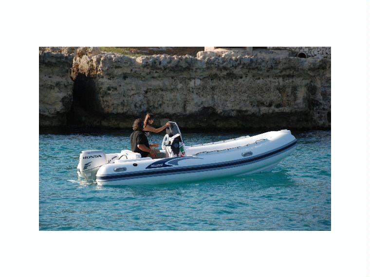 Italboats Predator 470 As
