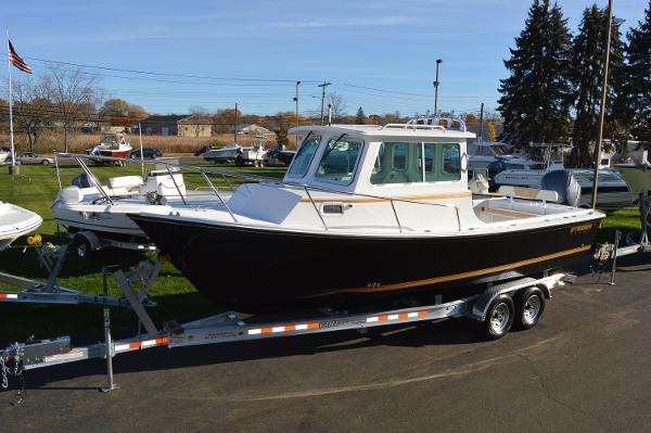 Steiger 255DV Chesapeake