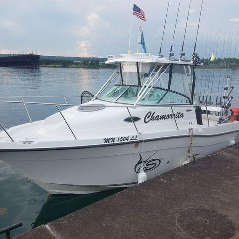 Seaswirl STRIPER2601